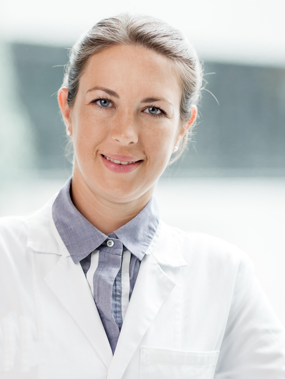 Ass. Prof. Daphne Gschwantler-Kaulich