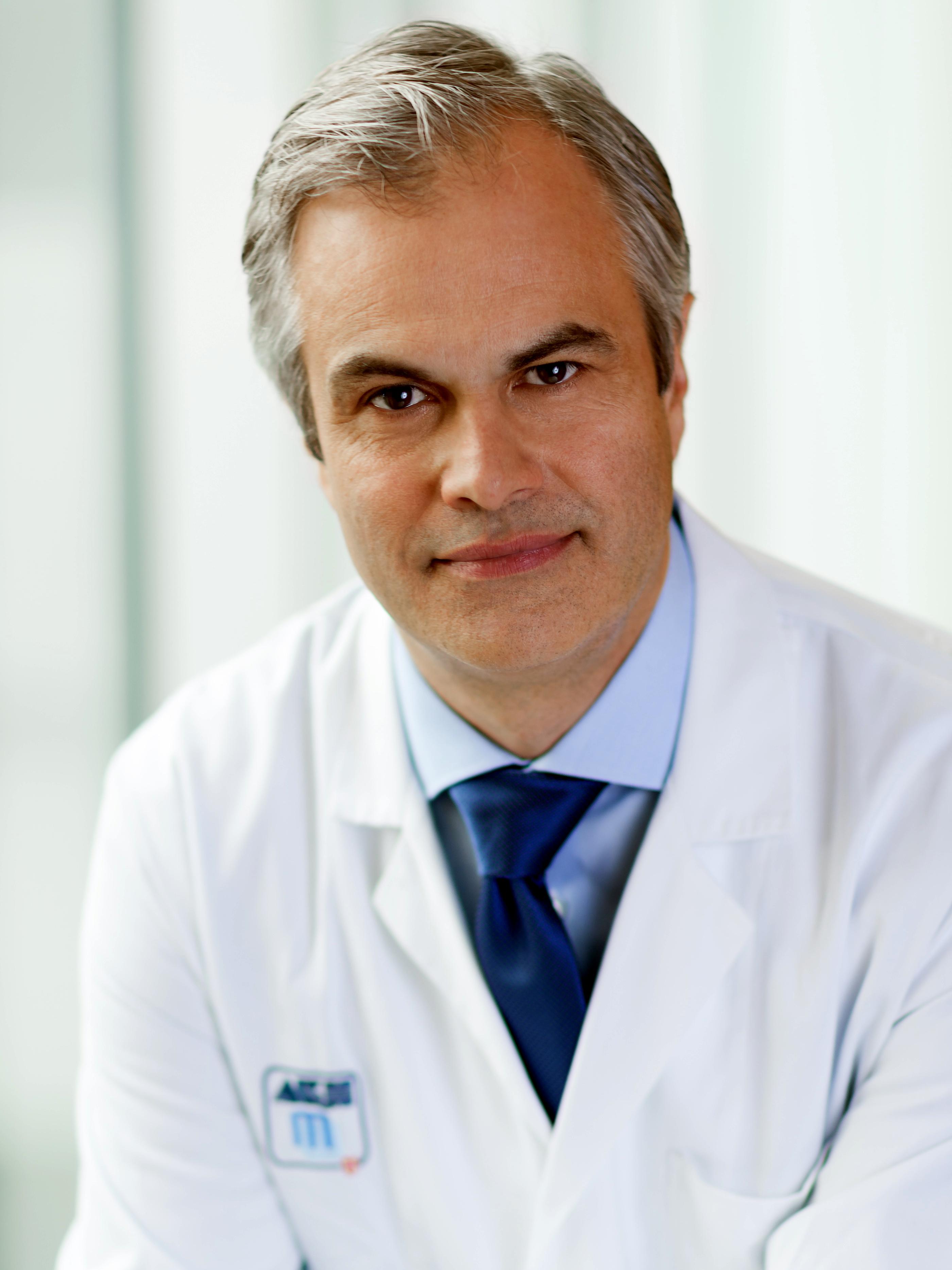 Univ. Prof. Dr. Christian Singer